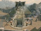 Hall of the Dead (Whiterun)