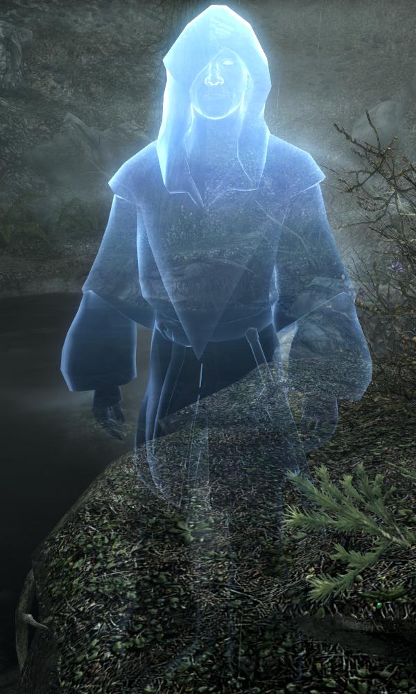 Spectral Assassin (Skyrim)