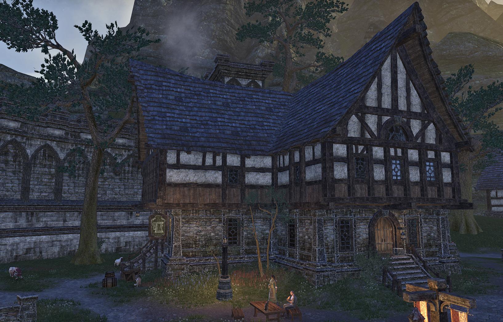 Old Goat Inn