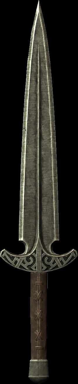 Valdr's Lucky Dagger