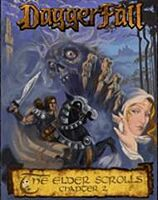 TES Daggerfall cover2