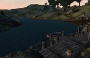 The Forlorn Watchman (Quest) Treasure Location