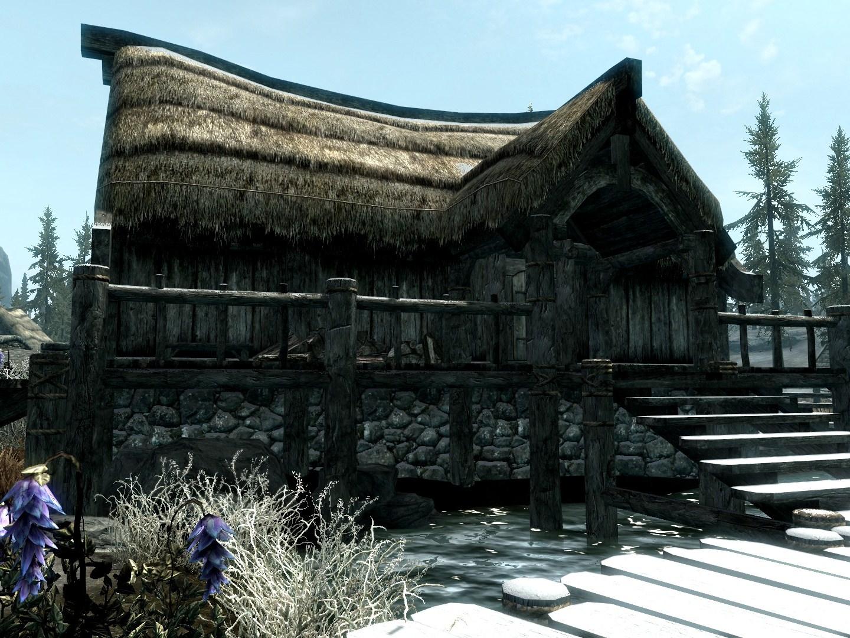 Дом Тоннира