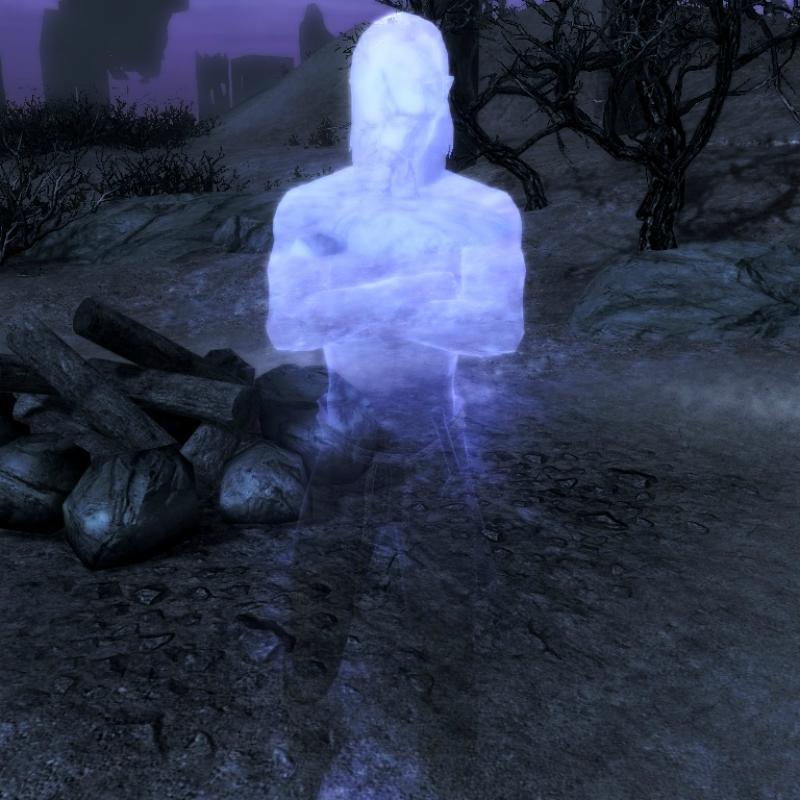 Alma (Dawnguard)