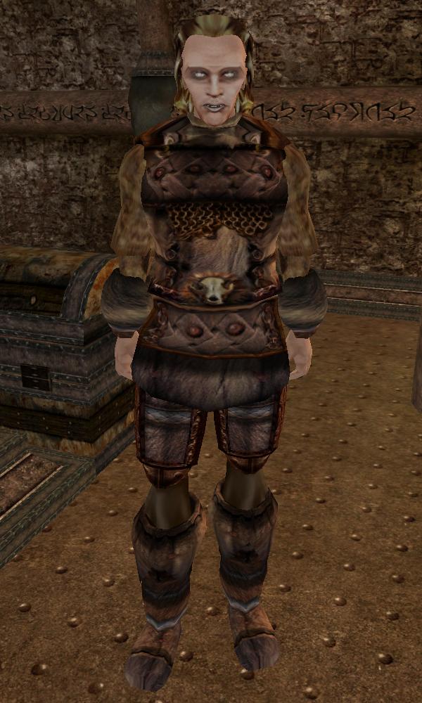 Kjeld (Morrowind)