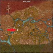 Mapa Twierdzy Smutku (Online)