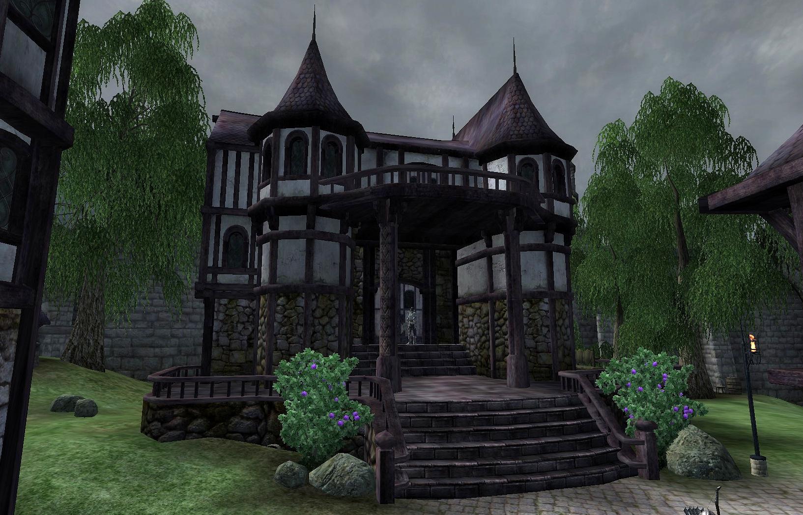 Riverview (Oblivion)