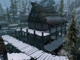 Thaumaturgist's Hut