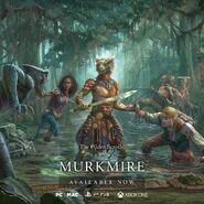 The Elder Scrolls Online - Murkmire (Online)