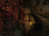 The Elder Scrolls IV: The Vile Lair