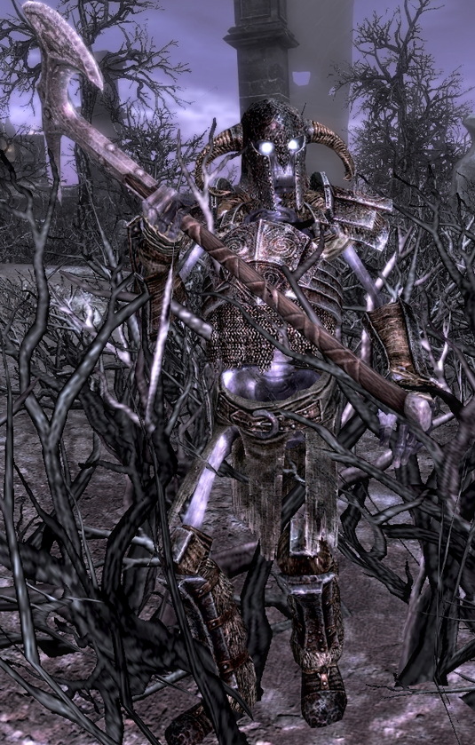 Essere d'ira (Dawnguard)