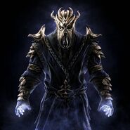 First Dragonborn