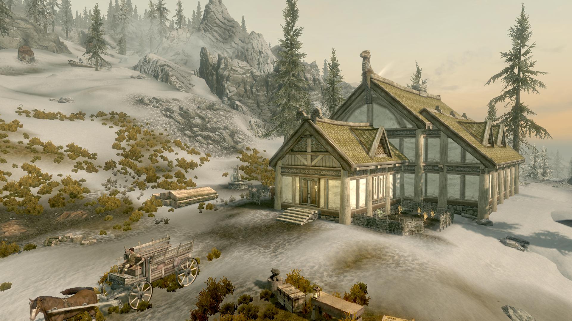Heljarchen Hall | Elder Scrolls | Fandom
