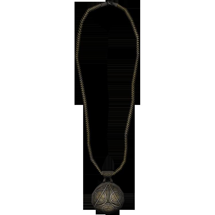 Amulet of Julianos