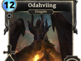 Odahviing (Legends)
