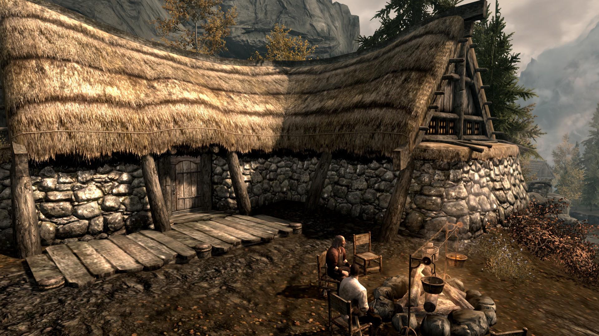 Sylgja's House