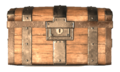 Wooden Chest (Blades)