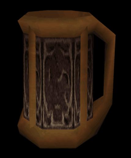 Dwemer Mug