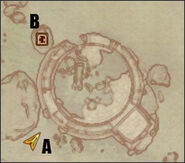 Fort Farragut Map