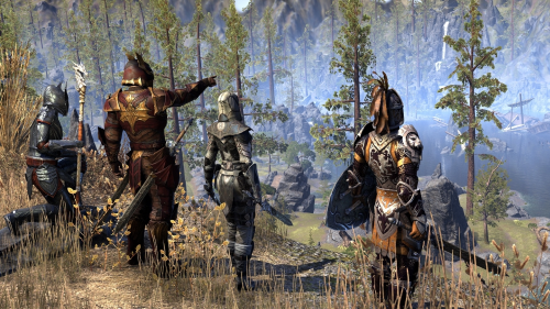 Guilds and Glory DLC bundle