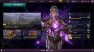 Nowy interfejs The Elder Scrolls Legends