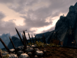 Druadach Redoubt (Skyrim)