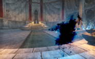 The Towers' Fall Throne Room