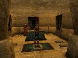 Arena Hidden Area