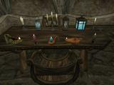 Источники света (Morrowind)