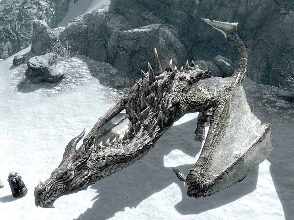 Dragon (Skyrim)