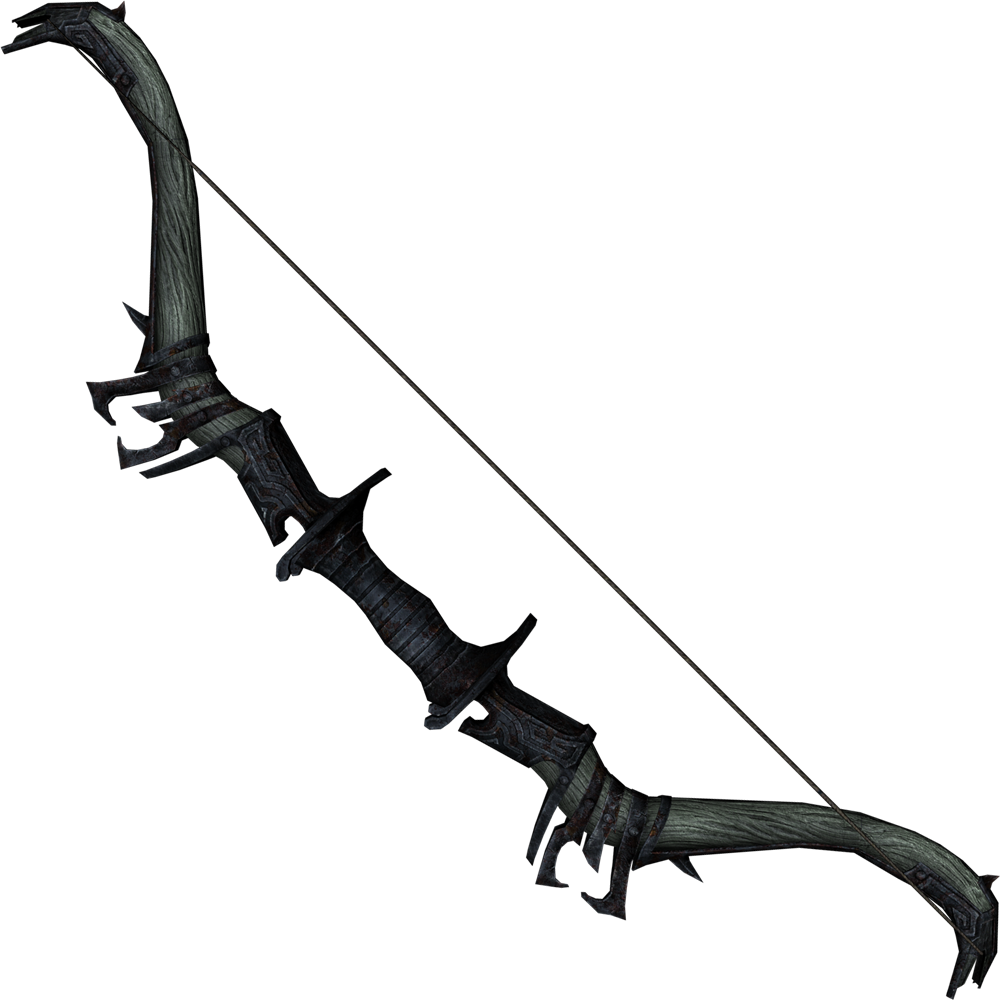 Ancient Nord Bow