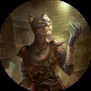 Khajiit avatar bob 2 (Legends)