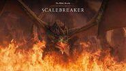 The Elder Scrolls Online Scalebreaker - Официальный трейлер