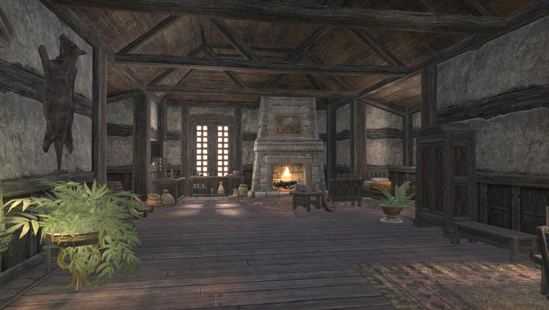 Дом Ангранель