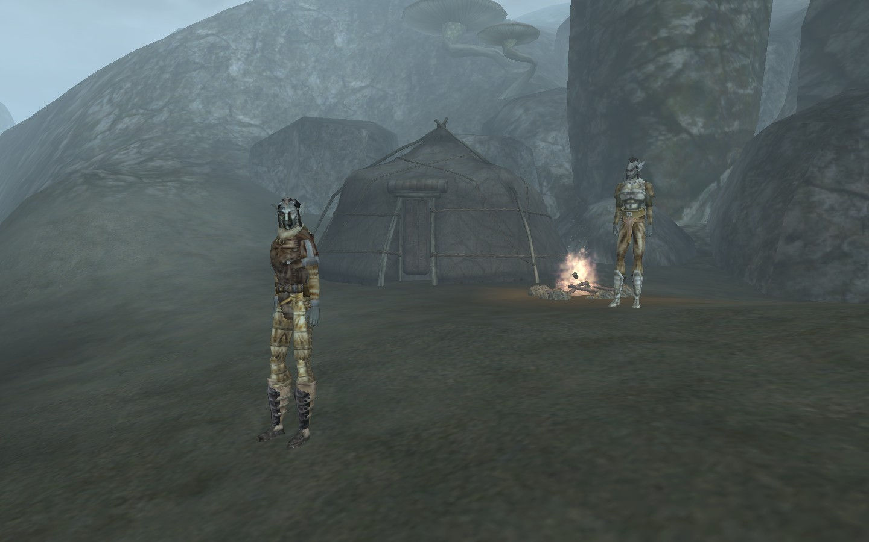 Лагерь Ахарасаплит