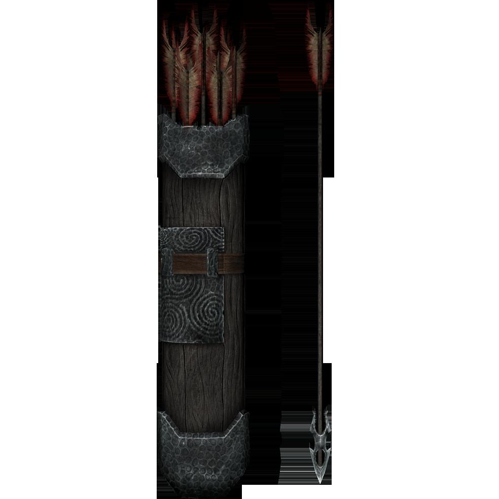Нордская стрела героя