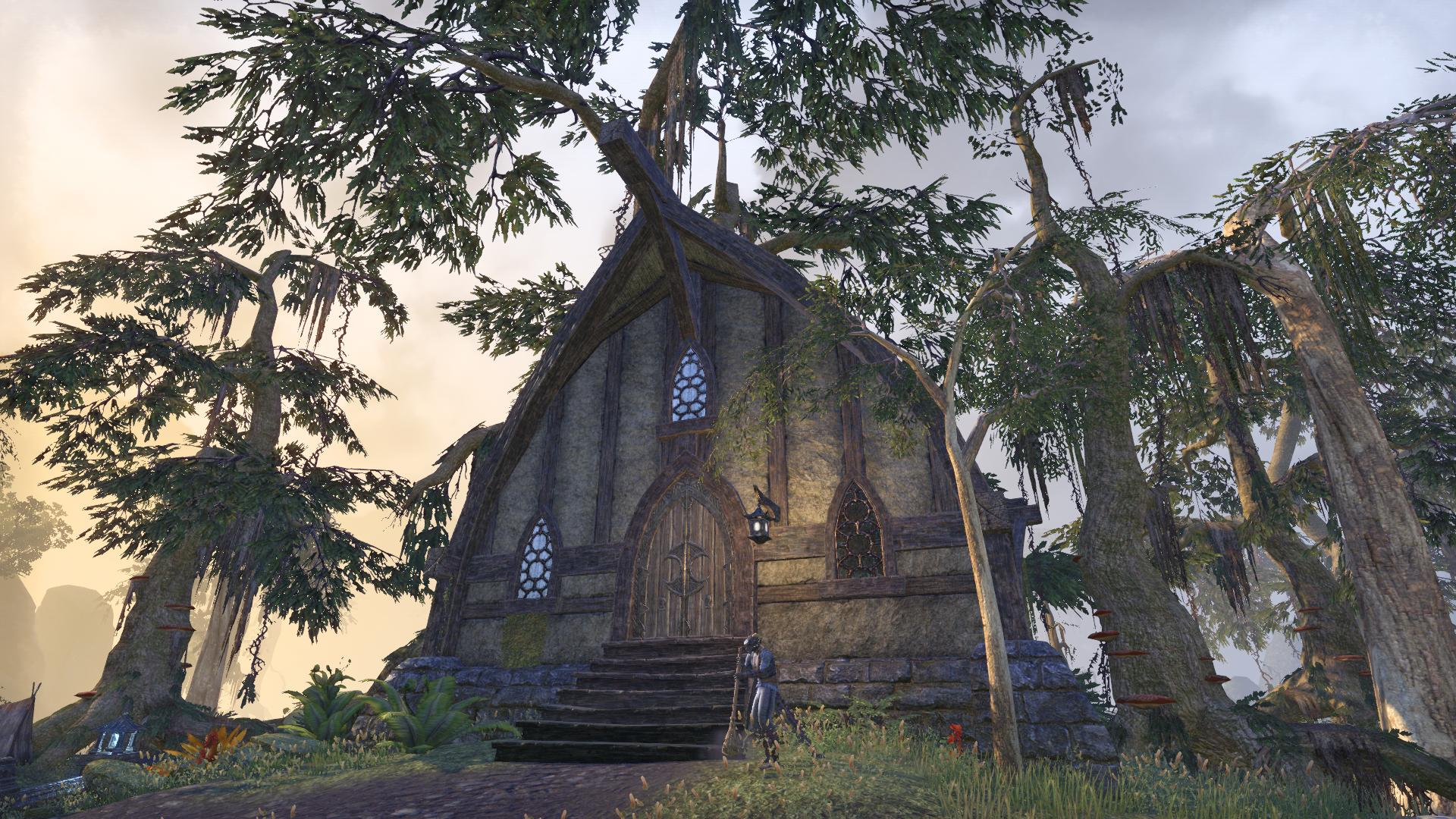 Daynila's House