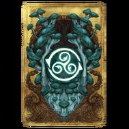 Gloomspore Crate Card
