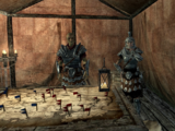 Reunification of Skyrim