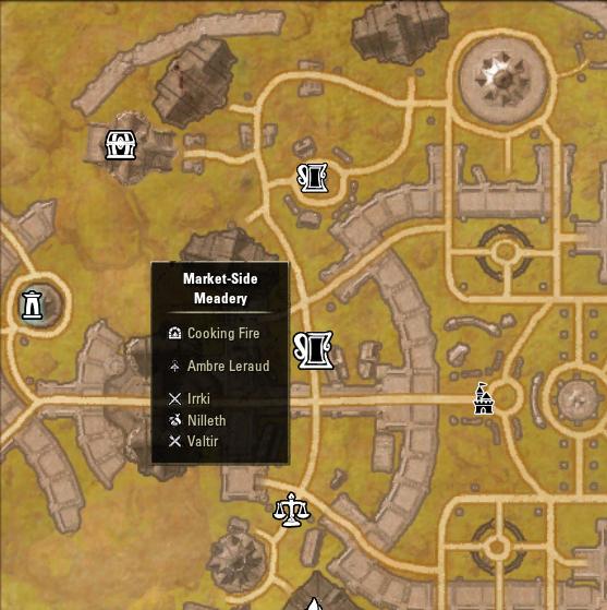 Market-Side Meadery