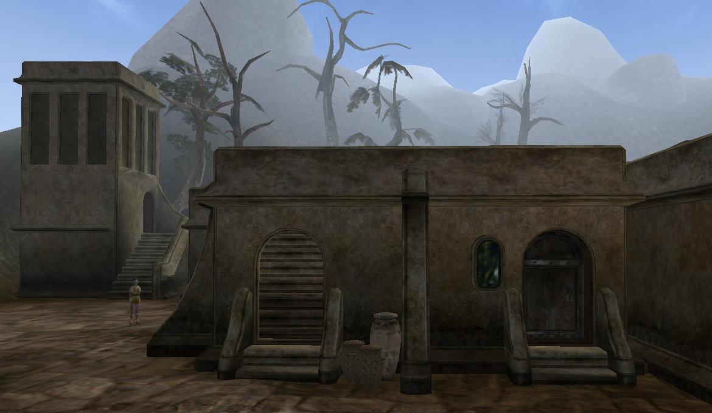 Hecerinde's House