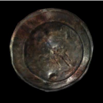 Железный щит (Morrowind)