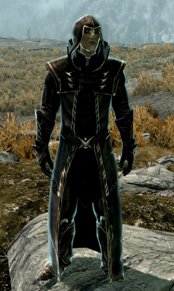 Agent Lorcalin