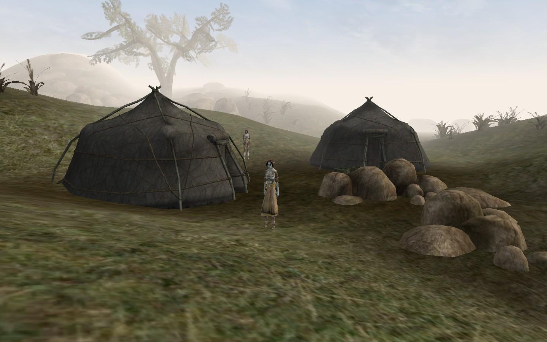Лагерь Салит