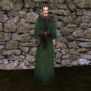 Простая мантия 4 (Morrowind) жен