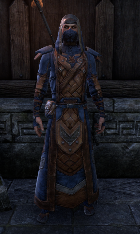 Covenant Mage Guard