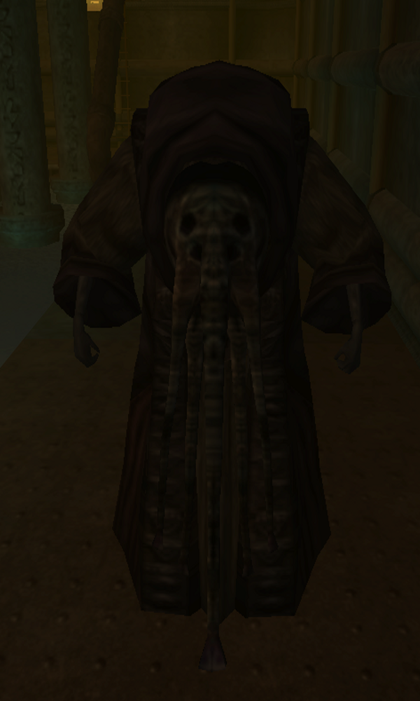 Dagoth Fandril