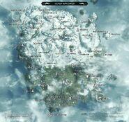 Mapa Solstheim (Skyrim)
