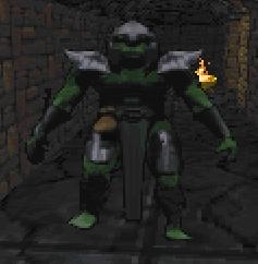 Orc (Daggerfall)