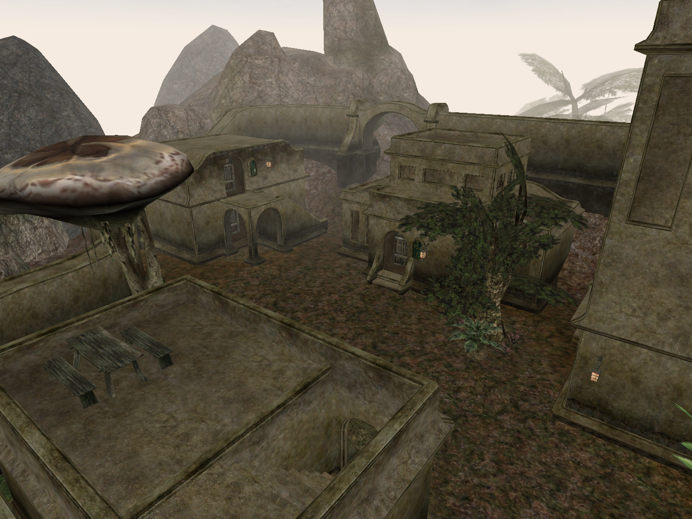 Rethan Manor (Morrowind)